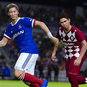 PES 2021 Season Update football