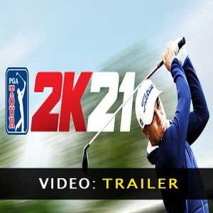 Comprar PGA Tour 2k21 CD Key Comparar Precios