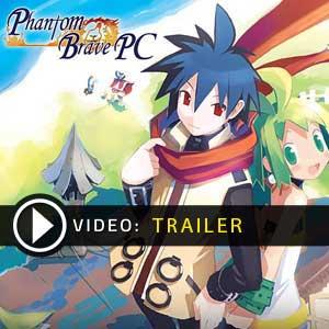 Comprar Phantom Brave PC CD Key Comparar Precios