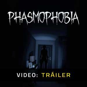 Video del Trailer de la Phasmophobia