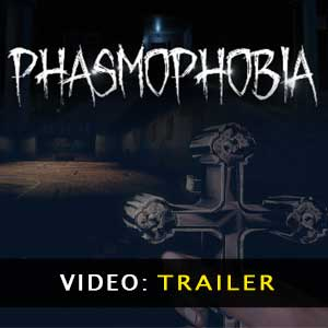 Video del Trailer de la Phasmophobia