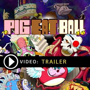 Comprar Pig Eat Ball CD Key Comparar Precios