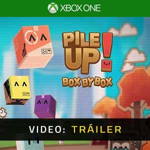 Pile Up Box by Box Xbox One Vídeo En Tráiler