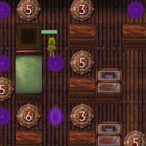 Pillar: Minigame