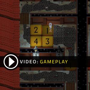 Pillar Gameplay Video