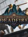 Pillars of Eternity 2 Deadfire saldra sobre consola también
