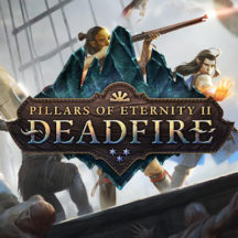 Pillars of Eternity 2 Deadfire saldra sobre consola también