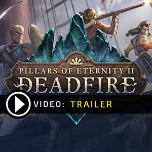 Buy Pillars of Eternity 2 Deadfire CD Key Compare Prices