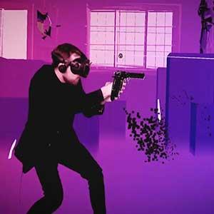 Pistol Whip Tiroteo