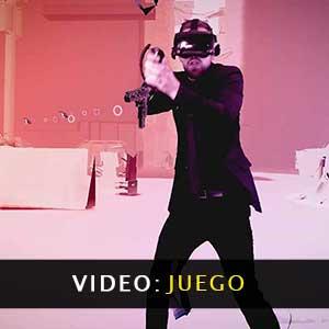 Pistol Whip Vídeo Del Juego