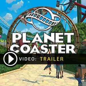 Comprar Planet Coaster CD Key Comparar Precios