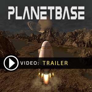 Comprar Planetbase CD Key Comparar Precios