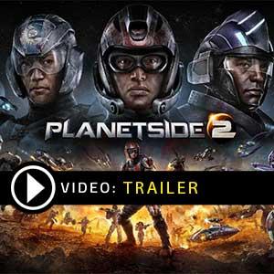 Descargar Planetside 2 Starter Pack - PC key comprar