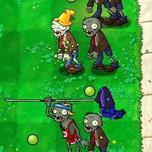 Lucha contra la diversión-muertos en 5 modos de juego