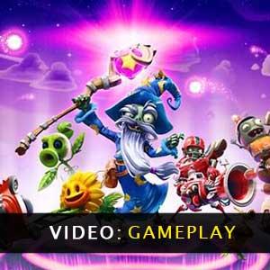 Video de juego del Plants vs Zombies Battle for Neighborville