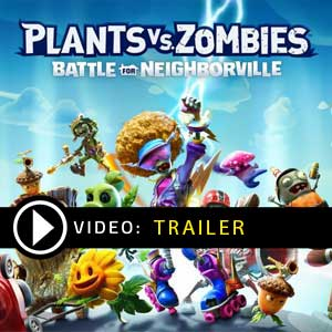 Comprar Plants vs Zombies Battle for Neighborville CD Key Comparar Precios