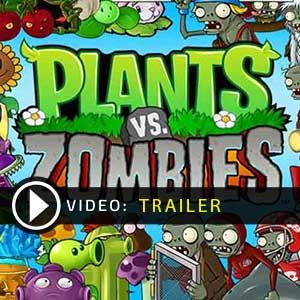 Descargar Plants vs zombies - Key Origin