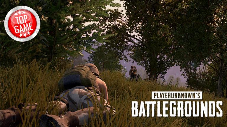 PlayerUnknown's Battlegrounds Astuces