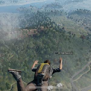 Playerunknowns Battlegrounds Gameplay