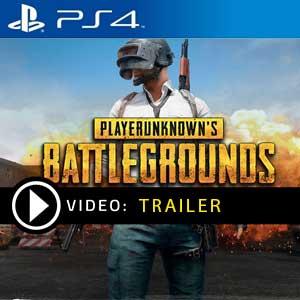 Comprar Playerunknown's Battlegrounds PS4 Barato Comparar Precios