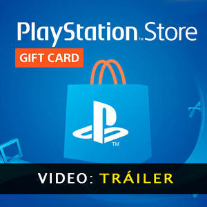 Playstation Gift Card Tráiler