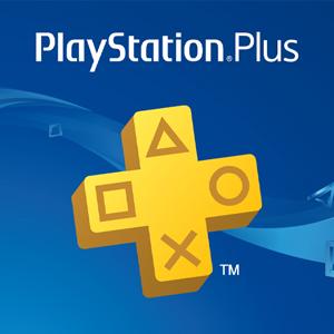 Playstation Plus TARJETA DE 365 DÍAS