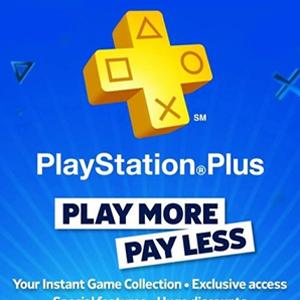 Playstation Plus 365 Days CARD - Suscripción de 365 días