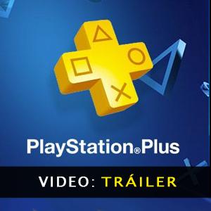 Playstation Plus Membership Tráiler