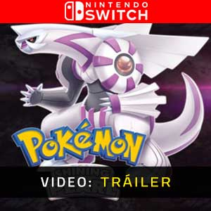 Pokémon Shining Pearl Nintendo Switch Vídeo Del Tráiler