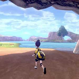 Pokémon Sword Expansion Pass La Isla de la Armadura