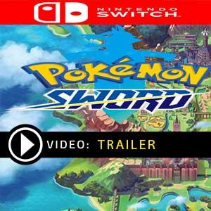 Comprar Pokemon Sword Nintendo Switch Barato comparar precios