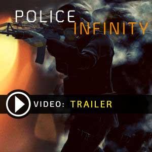 Comprar Police Infinity CD Key Comparar Precios