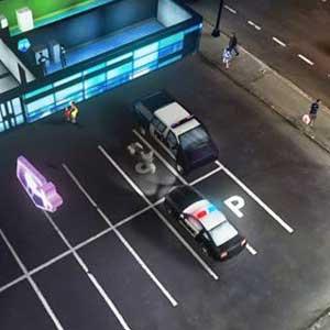 Police Tactics Imperio Estación de policía