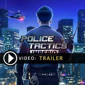 Comprar Police Tactics Imperio CD Key Comparar Precios