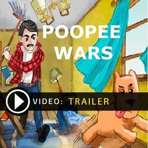 Comprar PooPee Wars CD Key Comparar Precios