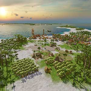 Exploración naval de Port Royale 4