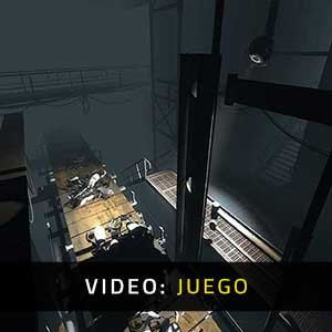 Portal 2 Video del juego