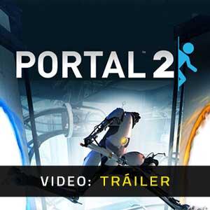 Portal 2 Video dela campaña