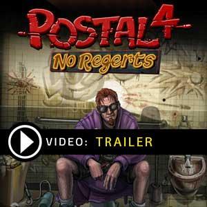 Comprar POSTAL 4 No Regerts CD Key Comparar Precios