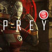Un nuevo trailer Prey presenta nuevos poderes alienígenas y humanos