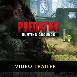 Buy Predator Hunting Grounds CD Key Compare Prices