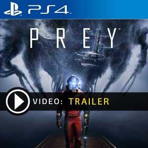 Prey 2017 PS4 Precios Digitales o Edición Física