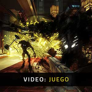 Prey 2017 Video del juego