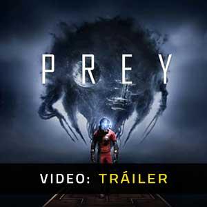 Prey 2017 Video dela campaña