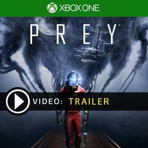 Prey 2017 Xbox One Precios Digitales o Edición Física