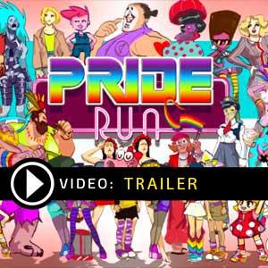 Comprar Pride Run CD Key Comparar Precios