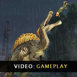 Primal Carnage Extinction Gameplay Video