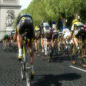 Pro Cycling Manager 2016 Ciclistas