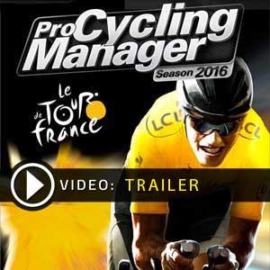 Comprar Pro Cycling Manager 2016 CD Key Comparar Precios