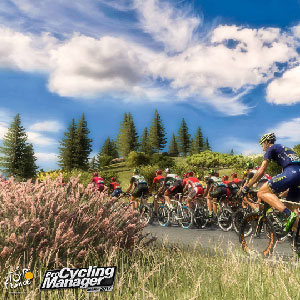 Pro Cycling Manager 2017 Imagen del juego